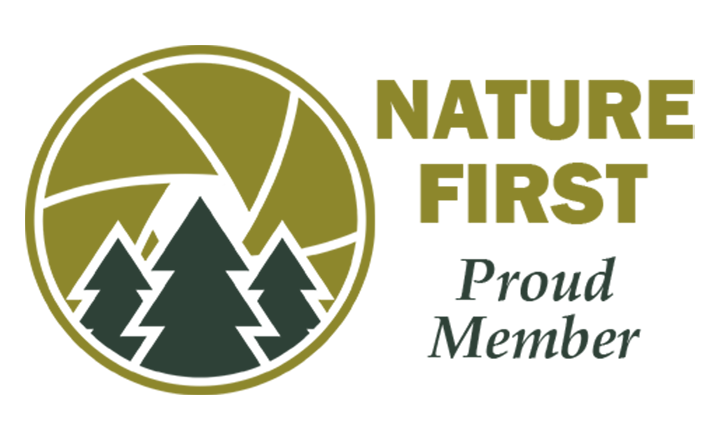 Vieri Bottazzini is a Proud Member of Nature First